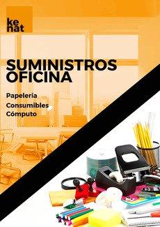 Suministros y papeleria para oficina kenat suministros for Suministros de papeleria para oficina
