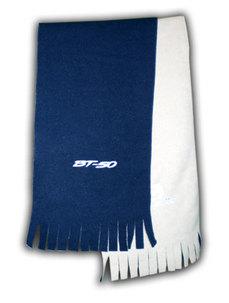 Bufandas Térmicas bordada