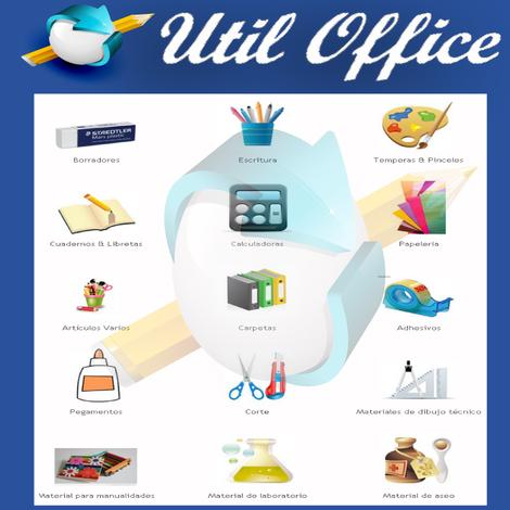 Utiles escolares y suministros de oficina quito for Utiles de oficina