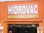 """ HIDROVAC"""