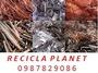 RECICLA PLANET