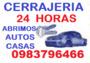 Cerrajeros 24 horas - Cumbayá, Tumbaco