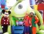 Fiestas Infantiles Burbujas de Colores