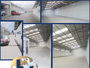 Instalaciones para Mudanzas Almacenaje y Bodegaje