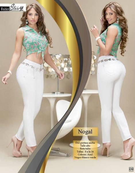 Pantalon Levantacola Love Me Fs Studio Crocante Quito Pichincha 126999345772