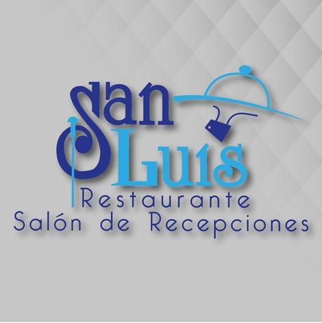 Recepciones y Restaurante San Luis