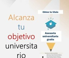 Alcanza Tu Meta Libro Universitario Consulta Incluye Guia