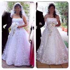 05bdc521e Vestido de novia TULES Y NOVIAS - Quito - Pichincha  126999436333