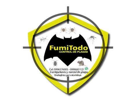Fumigaciones y Control de Plagas (FumiTodo)