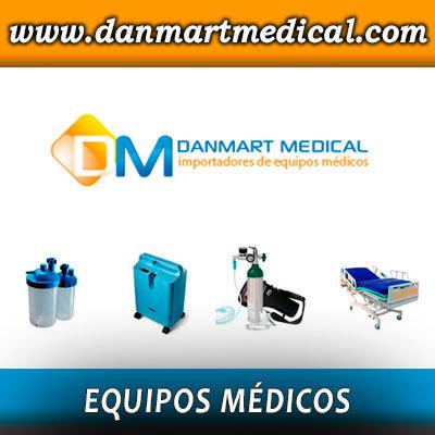 Equipos Medicos en Ecuador : DANMART MEDICAL