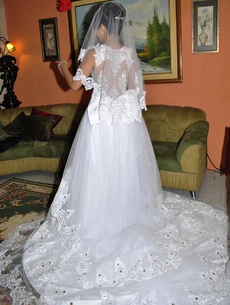 Vestidos de novia mercadolibre ecuador