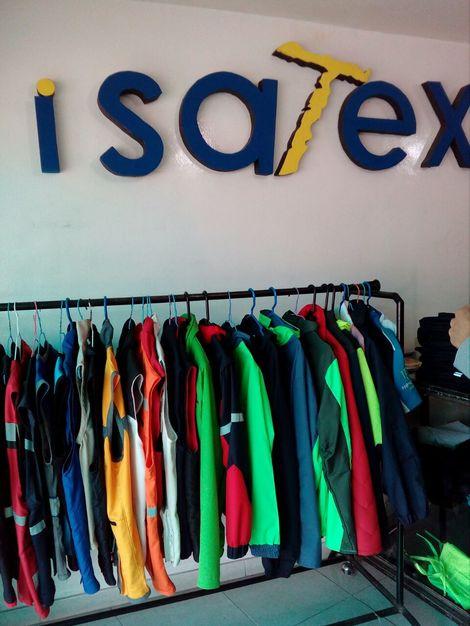 IsaTex