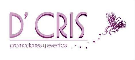 D´CRIS Promociones y Eventos
