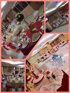 Salón de Eventos y Recepciones San Luis