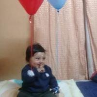 Estimulación temprana a domicilio Eliz Baby Therapy
