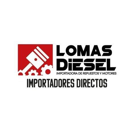 LOMAS DIESEL IMPORTADORA DE REPUESTOS PARA MOTOR A DIESEL