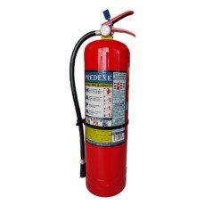 Extintor recargable de 20 libras de Polvo Químico Seco PQS