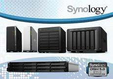 Servidores Almacenamiento Synology