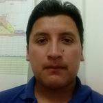 Luis Caiza
