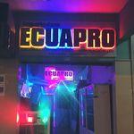 Ecuapro Luces
