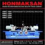 Honmaksan Machine