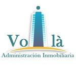 Voilà - Administración Inmobiliaria S.A.