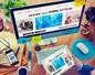 Diseño Web Tienda Online Virtual