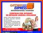 GATEWAY EXPRESS INTERNATIONAL COURIER