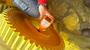 Granallado y aplicacion de pintura industrial