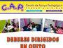CENTRO DE APOYO PEDAGOGICO, deberes dirigidos
