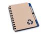 Eco - Cuaderno Tradicional - Kraft