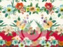 Estampa Floral Sutil