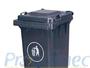 Tachos de basura para Reciclaje