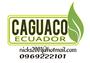 Caguaco - Ecuador