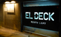 Restaurante EL DECK - Resto-Loft