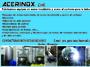 AcerInox CHE - Equipos Industriales