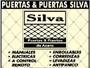 SILVA PUERTAS & PUERTAS DE ACERO