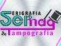 SERMAG - SERIGRAFÍA & TAMPOGRAFIA